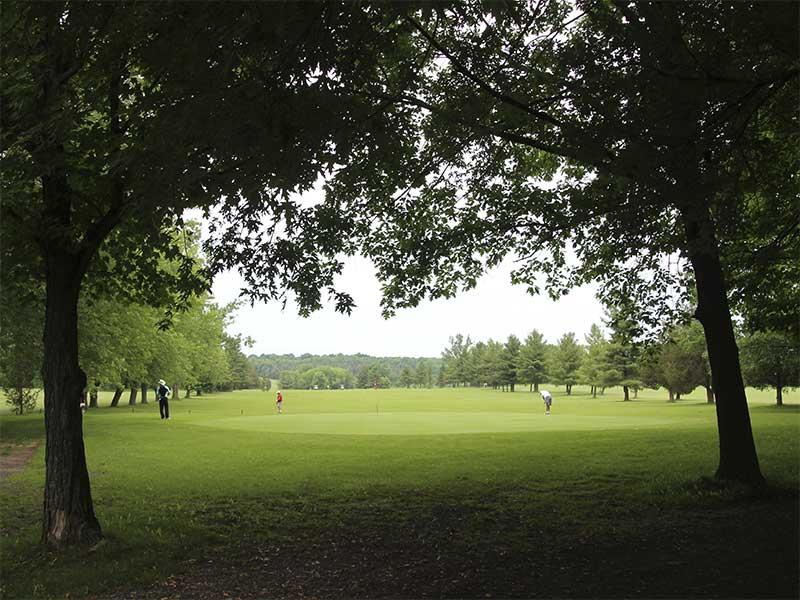 42-golf