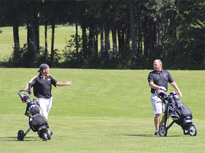 Chatty-golf