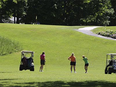 Golf-9-hole