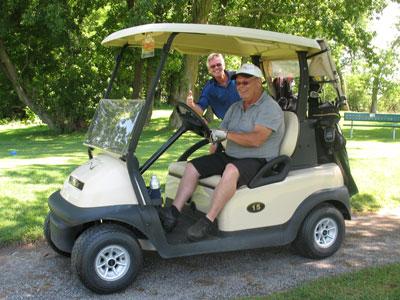 Golf-fun