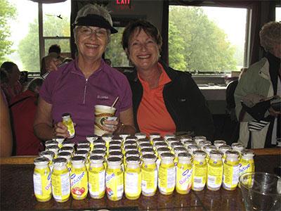 Golf-ladies-breakfast