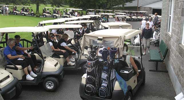 Golf-ladies-carts