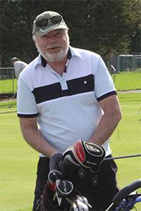Golf-tom