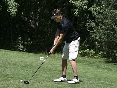 Golfer-10