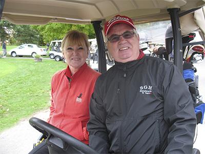 Golfers-1pair