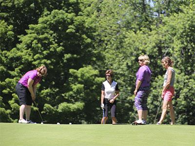 Golfers-4