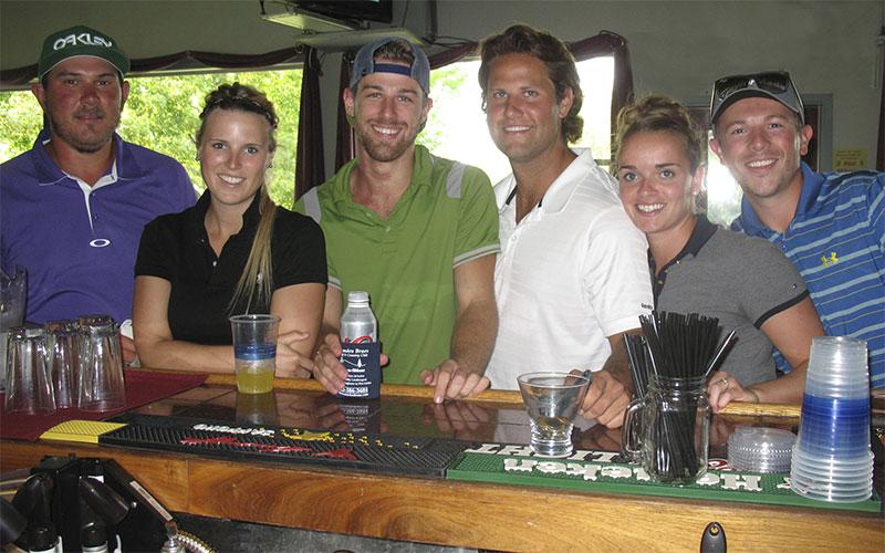 Golfers1