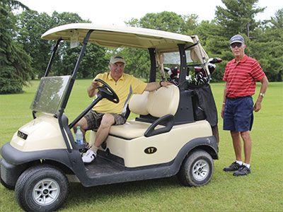 40-golf