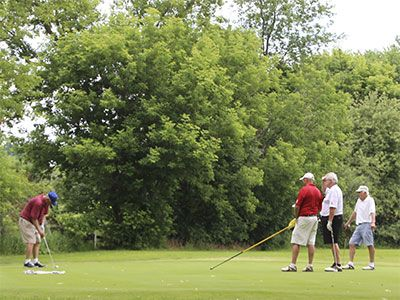 43-golf