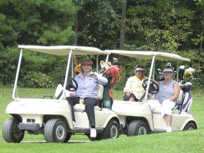 Camden-golf