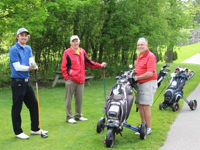 Golf-1-tee