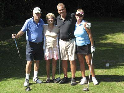 Golf-four-1