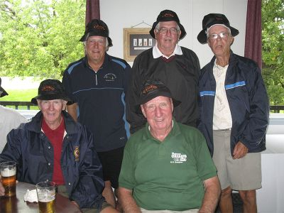 Golf-group