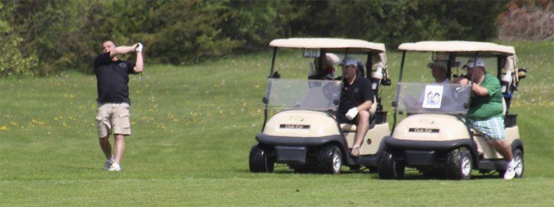 Golf-jamie