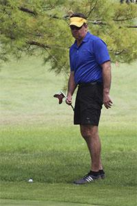 Golf-line