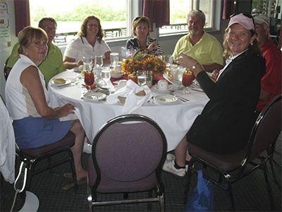 Golf-tournament-dinner