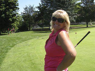Golfer-12