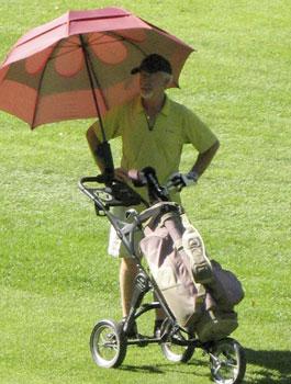 Golfer-19