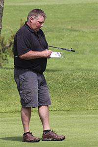 Golfer-3