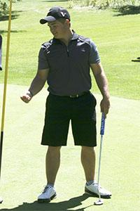 Golfer-9