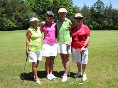 Golfers-7
