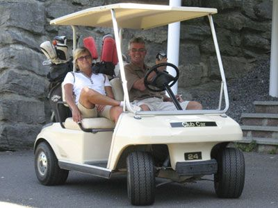 Golfing-6
