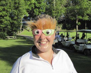 Goofy-golf-glasses